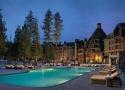 Ritz-Carlton Pool