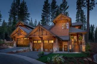Home Run Mountain Townhomes at Northstar
