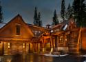 Unique Martis Camp Custom Home
