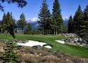 Tom Fazio Golf Course & the Sierra Crest