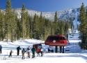 Martis Camp Express & Lookout Mountain