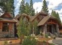 Custom Mountain Style Home