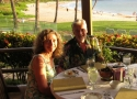 MM\'s 60th Birthday Dinner on Maui