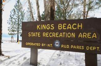 Kings Beach