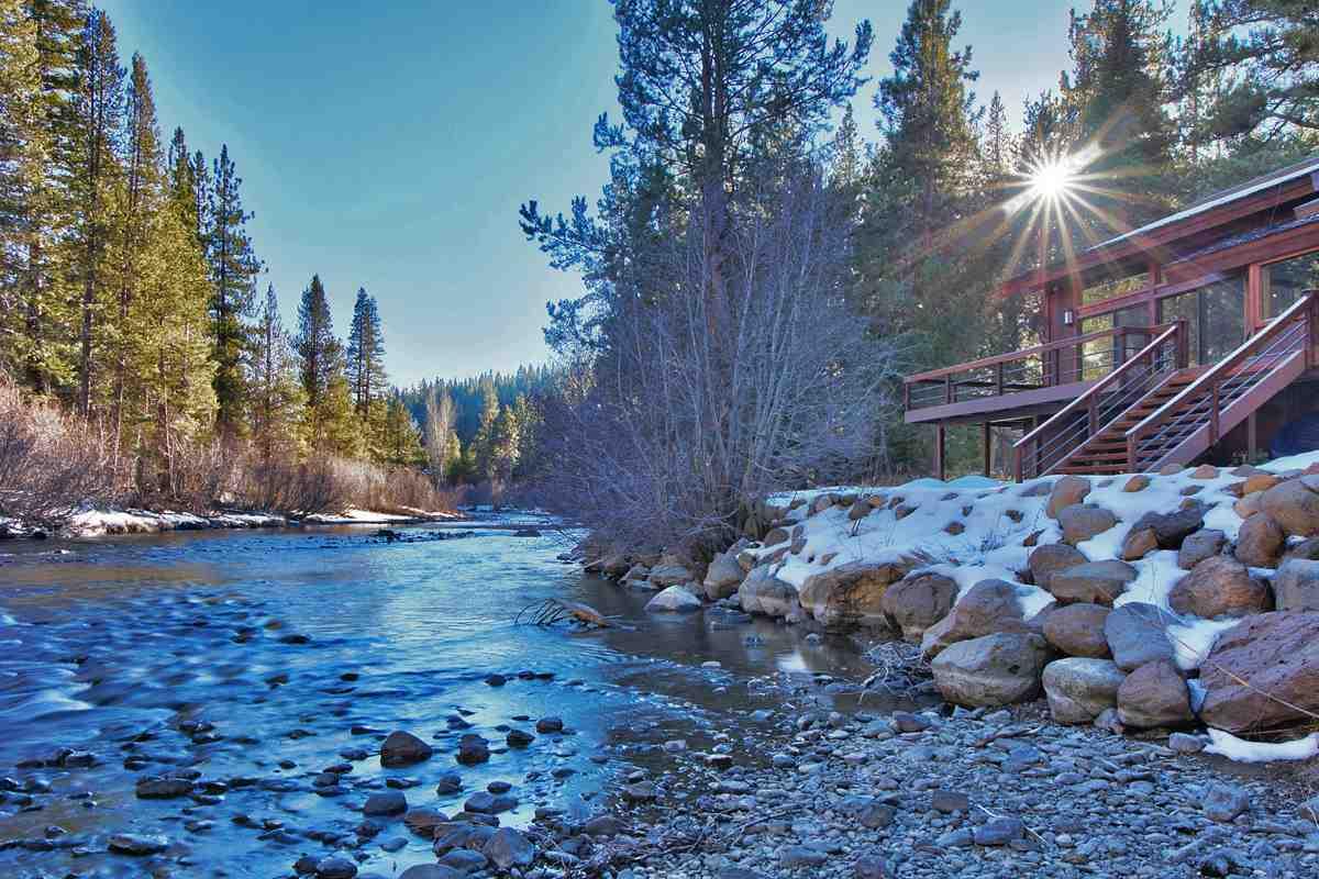 Greenbelt Amp River Properties Squaw Valley Truckee Amp Tahoe