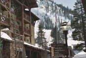 Village at Squaw Valley - First Ascent & KT22