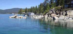 North Lake Tahoe Lakefront Real Estate and Homes for Sale