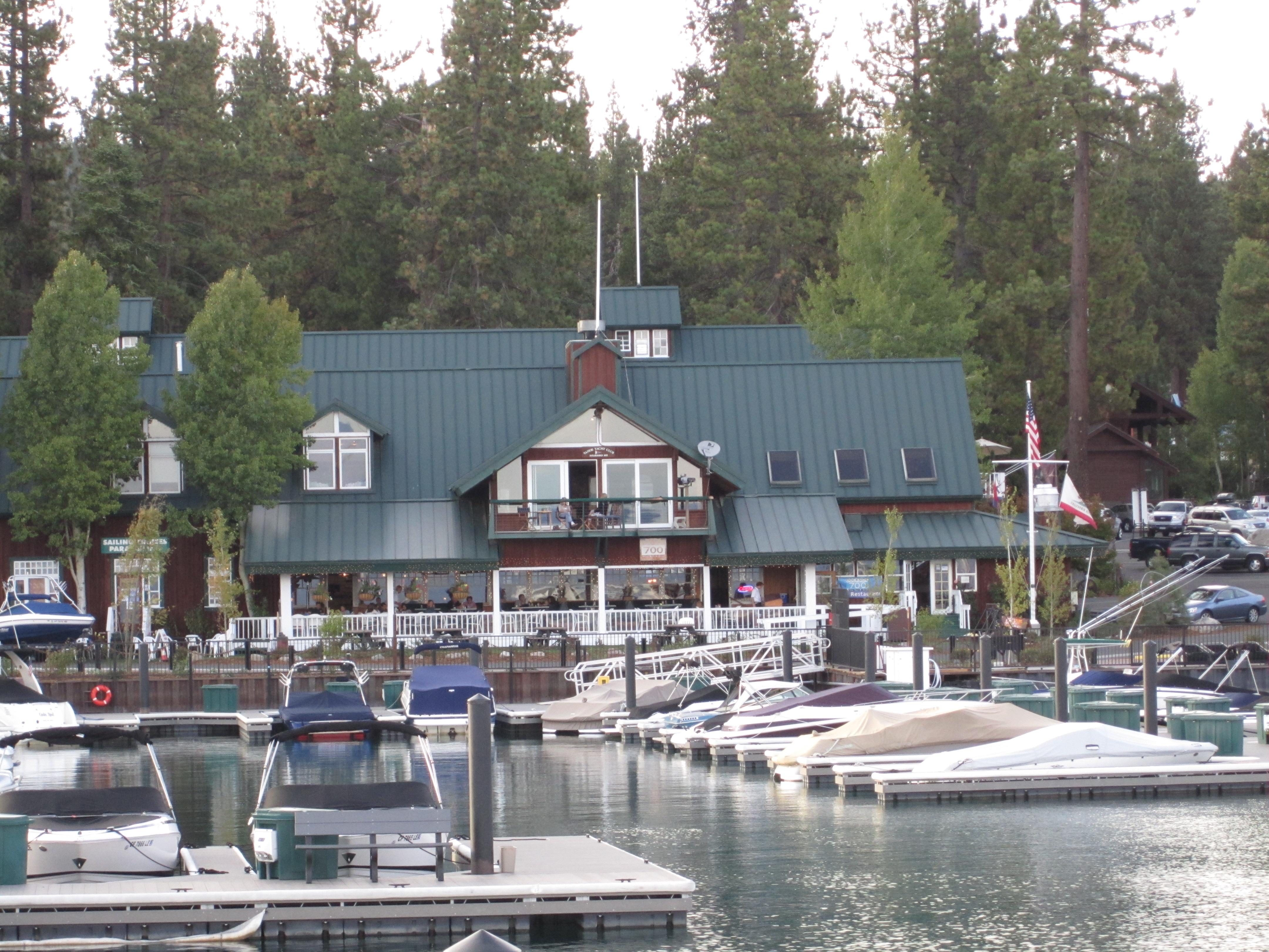Tahoe City Tahoe West Shore Real Estate Lakefront