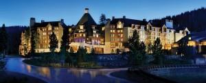 Ritz-Carlton Penthouses-Lake Tahoe