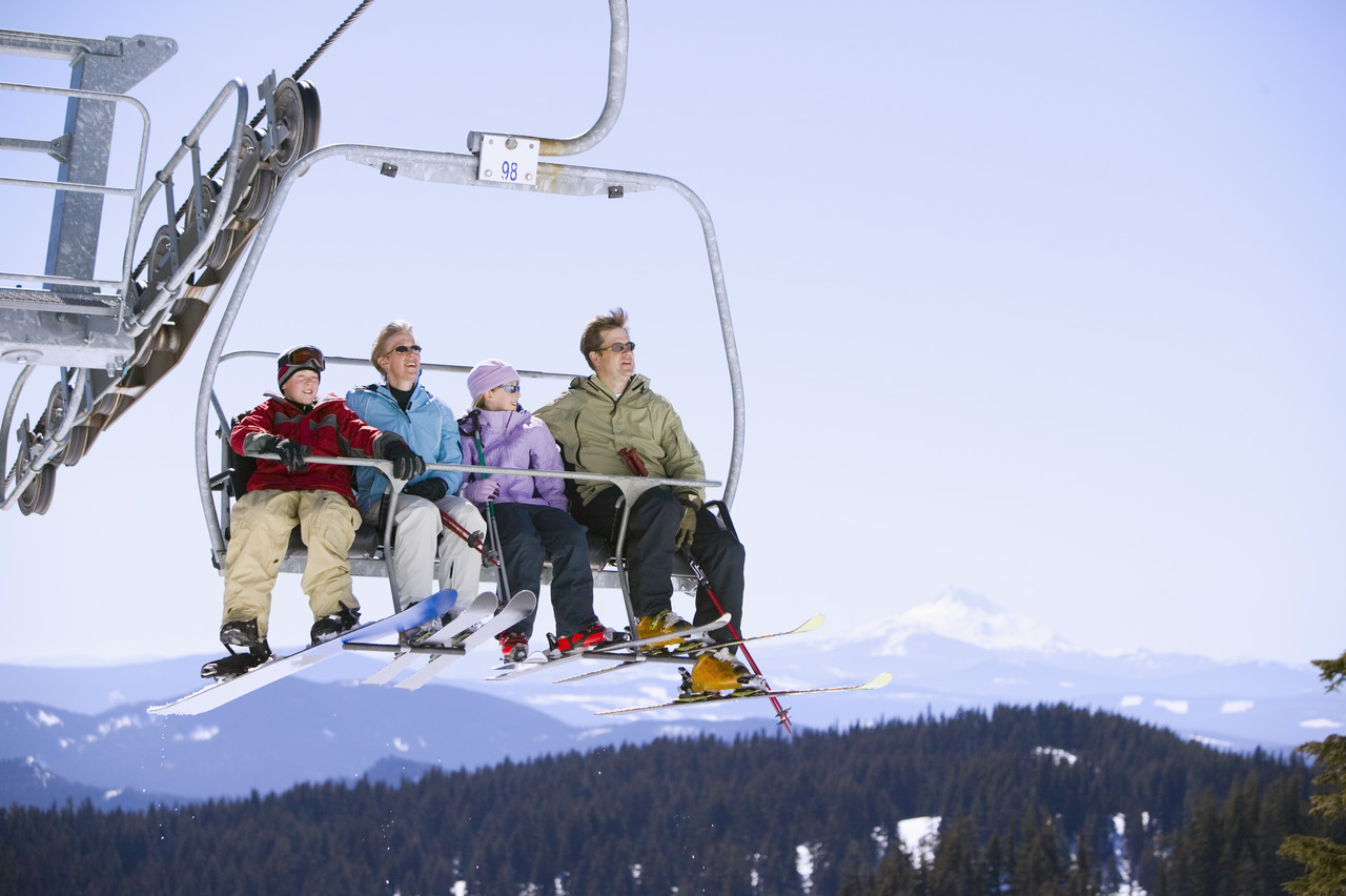 New Chairlift at Sugar Bowl Slated for 2013-2014 Season