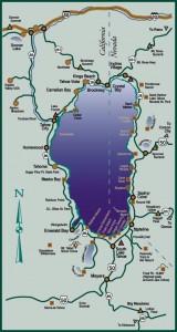 Tahoe Map 3